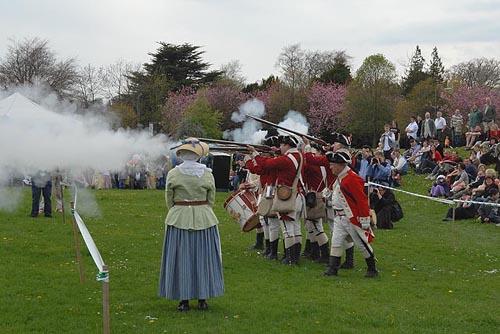 El Festival Georgiano de Cockermouth