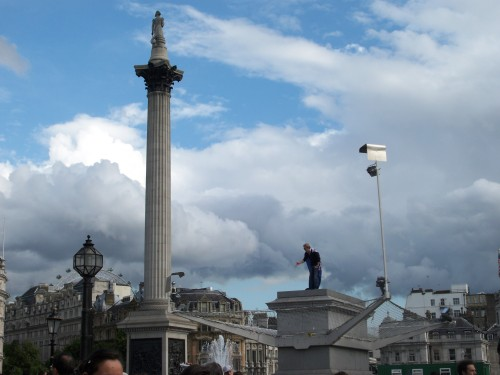 fourth plinth 1