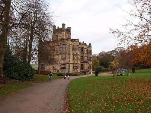 gawthorpe hall 2