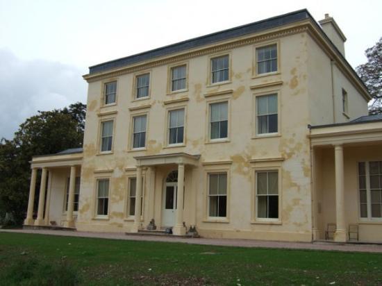 Greenway, la casa de vacaciones de Agatha Christie