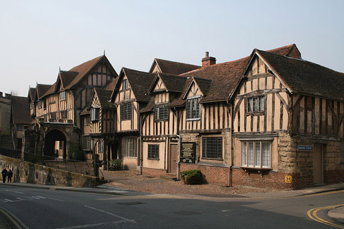 hospital lord leycester