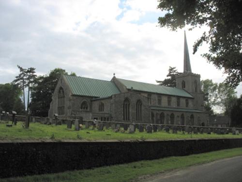 Iglesia de Nuestra Senora de Walsingham