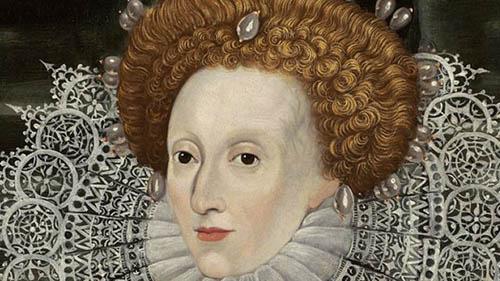 Isabel I, la Reina Virgen