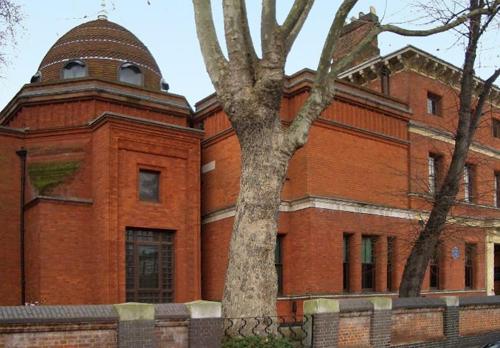 Leighton House, arte en Chelsea