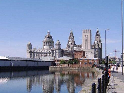 Eventos que ver en Liverpool en el 2010