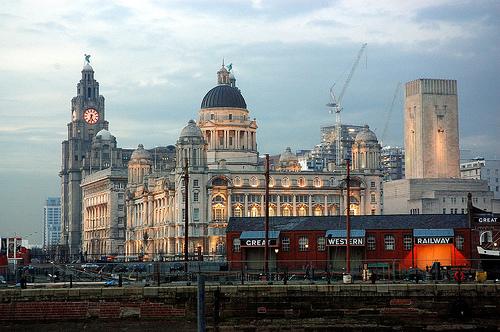 Liverpool Card, para conocer la ciudad más barato