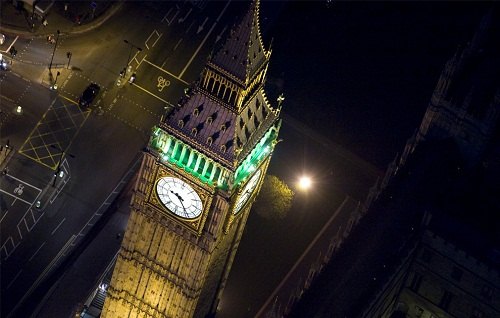 Sugerencia para Semana Santa en Londres