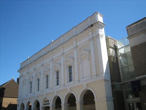 El Museo de Dover