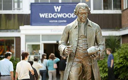 Museo Wedgwood