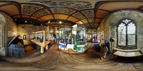 Museo Westgate