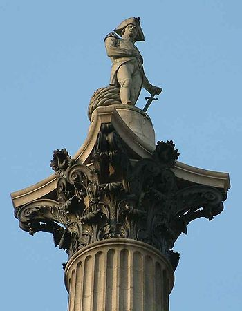 Columna de Nelson