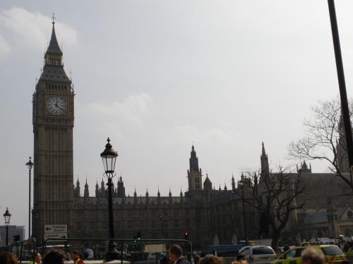 El Parlamento inglés abre sus puertas en verano