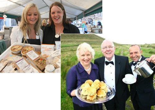 Festival de Gastronomia y Cultura de Pennine Lancashire