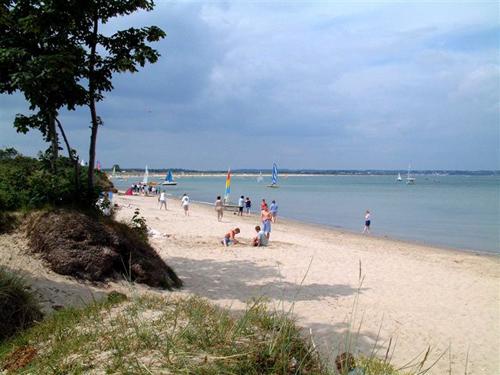 Las playas de Studland