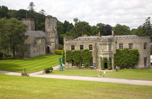 Port Eliot, una joya escondida en St Germans