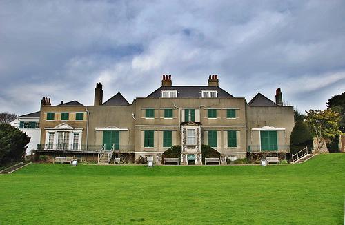 Preston Manor, una casa histórica en Brighton