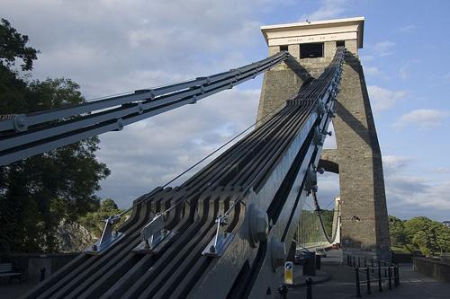 puente clifton