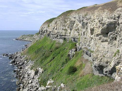 La península de Purbeck