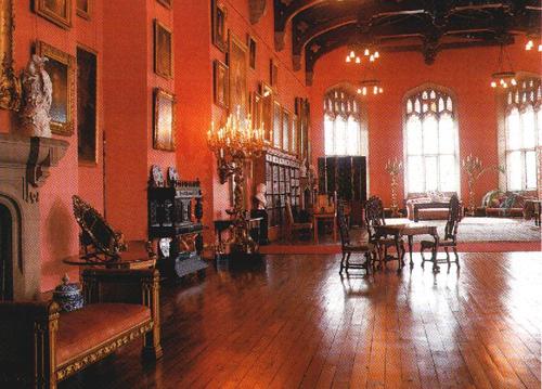 castillo raby