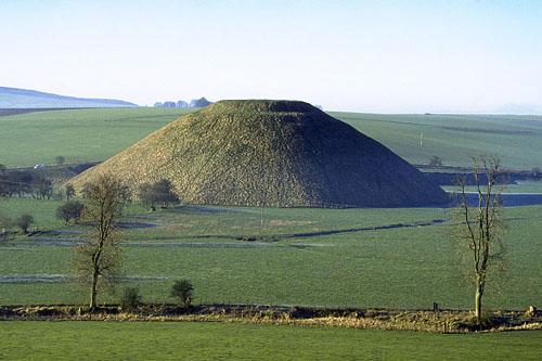 Silbury, el misterio de Wiltshire