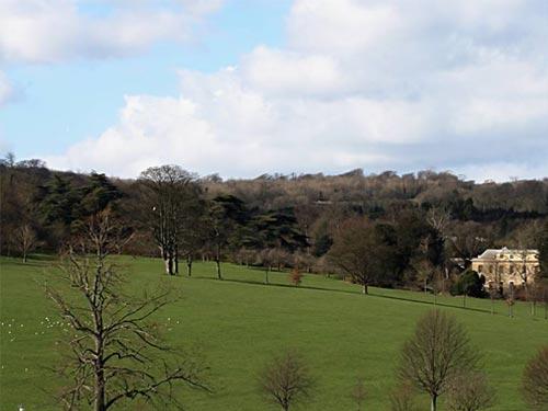Stanmer Park, el pueblo escondido en Brighton