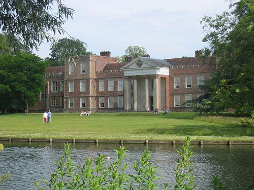 The Vyne, una casa señorial en Hampshire