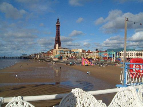 Torre Blackpool