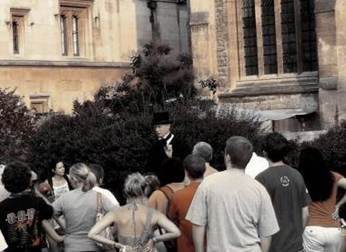 tour fantasmal oxford