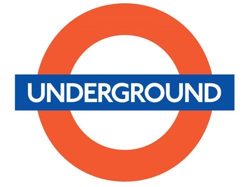 The Underground, un viaje en el metro de Londres