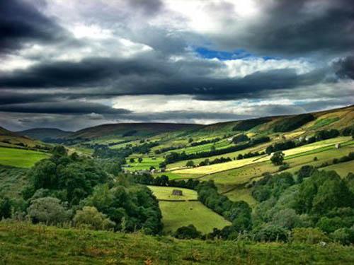 ¿Quieres ganar un viaje a Yorkshire?